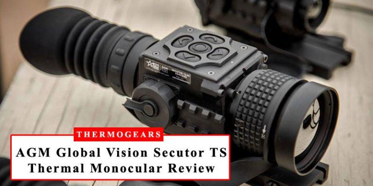AGM-Global-Vision-Secutor-TS-Thermal-Monocular-Review