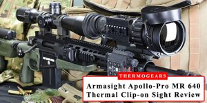 Armasight-Apollo-Pro-MR-640-Thermal-Clip-on-Sight-Review