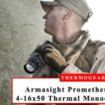 Armasight Prometheus Pro 336 4 16x50 Thermal Imaging Monocular Review