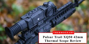 Pulsar-Trail-XQ50-42mm-Thermal-Scope