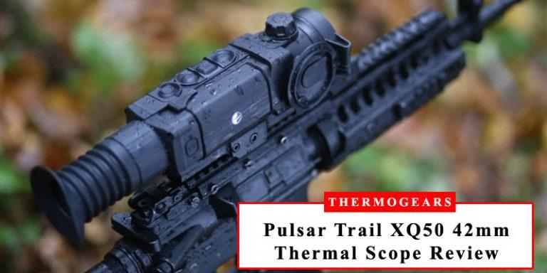 Pulsar-Trail-XQ50-42mm-Thermal-Scope