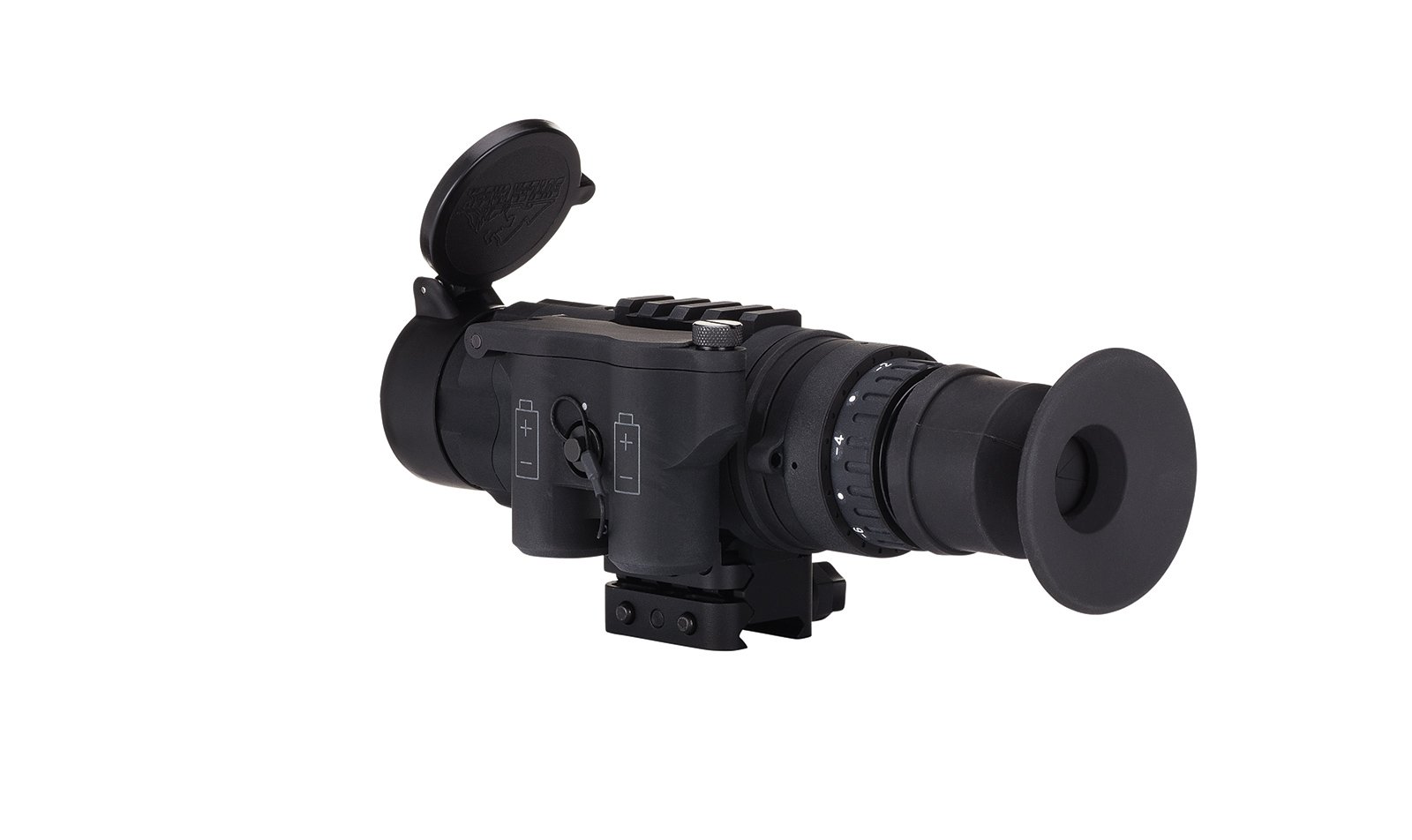 Trijicon Reap IR 2 35mm