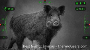 best night vision cameras