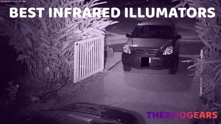 Best Infrared Illuminator 1