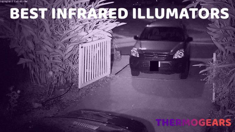 Best Infrared Illuminator