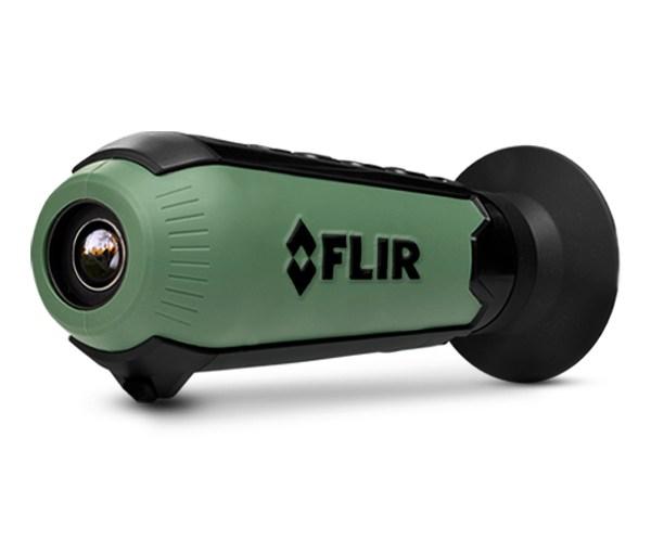 flir scout tk review