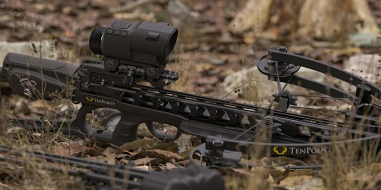 night vision crossbow scopes
