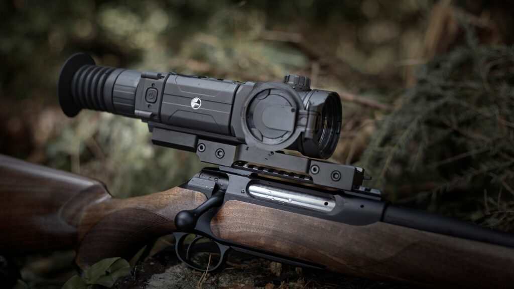 Best Pulsar Thermal Scopes