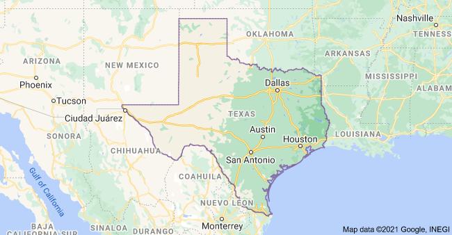 texas night hunting