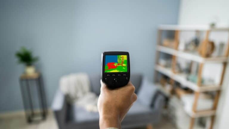 all about thermal cameras
