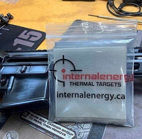 Internal Energy Thermal Targets