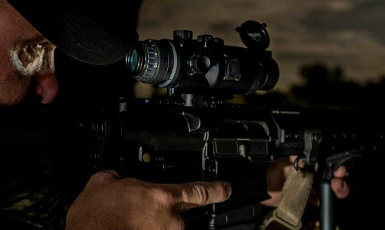 best trijicon thermal scopes